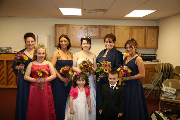 Anne & Joey Wedding - Pre Wedding
