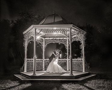 Anneka & Andrew Wedding, St Albans