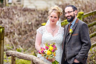 Anneka and Dan's Wedding