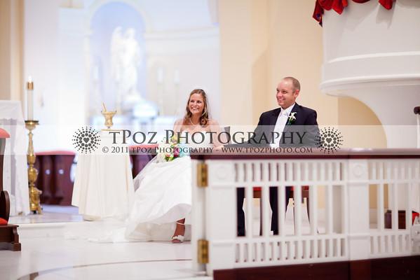 Ceremony - Annemarie+Jeremy