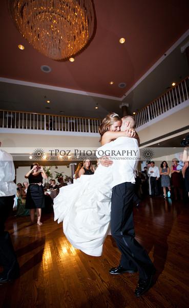 Reception - Annemarie+Jeremy