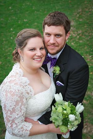 Annie + Ben = Married!