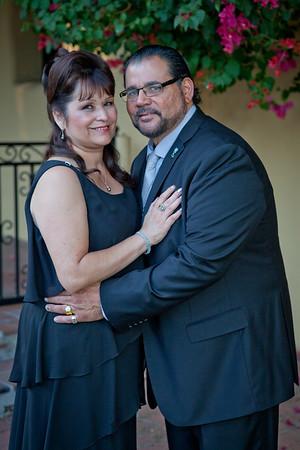 Anniversary Sylvia and Federico