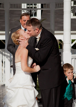 Annotti-Davis Wedding