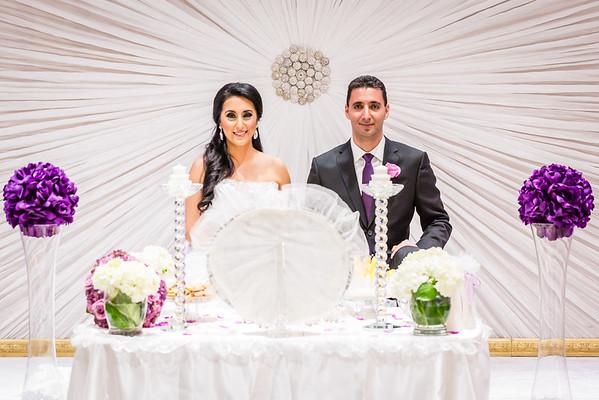 Ansari Wedding