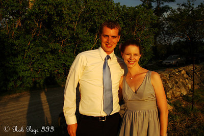 Rob and Emily - Boston, MA ... July 2, 2011
