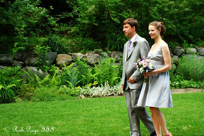 Emily the bridesmaid - Boston, MA ... July 2, 2011 ... Photo by Rob Page III