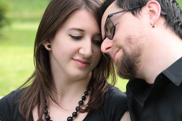 Anthony & Elise