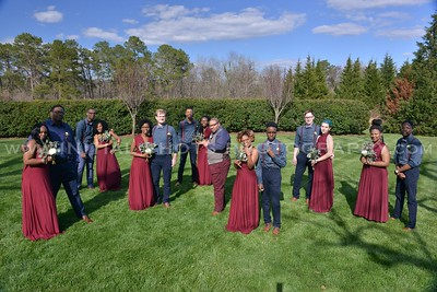 Green Wedding_Groups_023