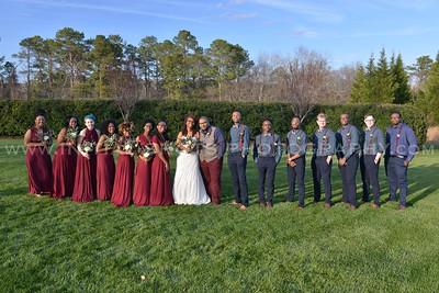 Green Wedding_Groups_034