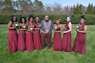 Green Wedding_Groups_025