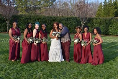 Green Wedding_Groups_036