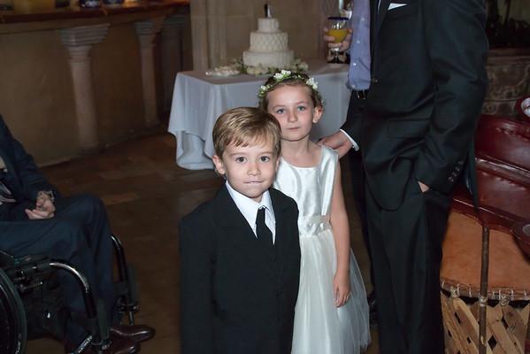 Anthony and Mary Wedding 2016