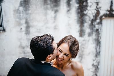 Antonella & Juan
