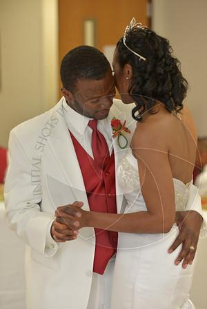Antonio & Angela - Wedding Celebration