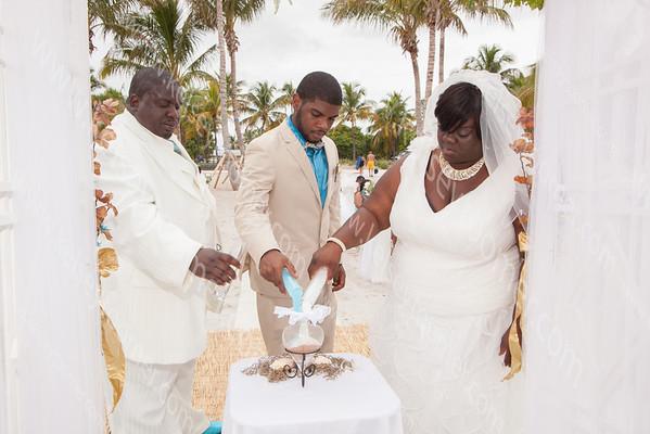 Antonio & Sandra Wedding & Reception