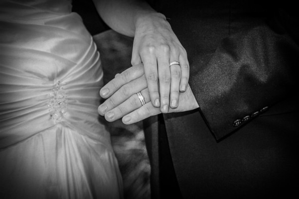 Any and Lucas Watson wedding 11-9-13