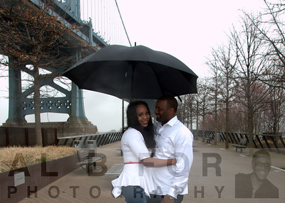 Apr 8, 2015 Sean & Trinia  Engagement photo session#1