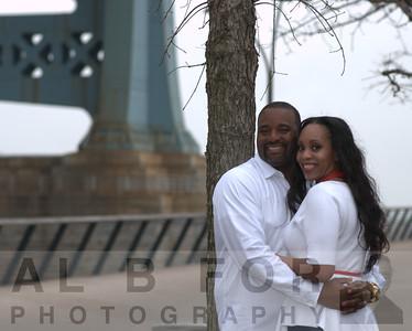 Apr 8, 2015 Sean & Trinia  Engagement photo session#1