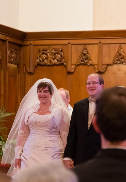 April 27, 2013 - Rocco & Kara's Wedding