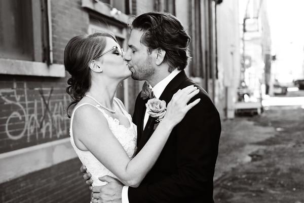 April & Brent Wedding