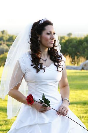 Bridals - April