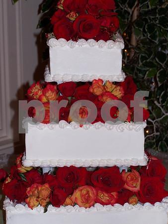 April & Michael's Wedding