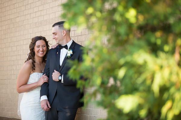April and Risto's Wedding