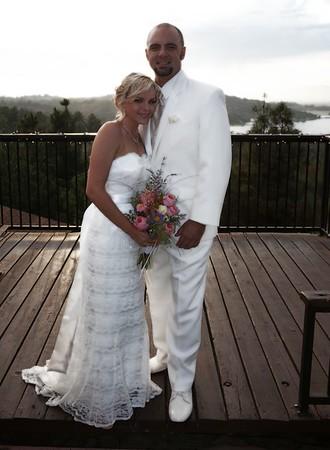 April & Keith's (raw) Wedding photos 9-30-11