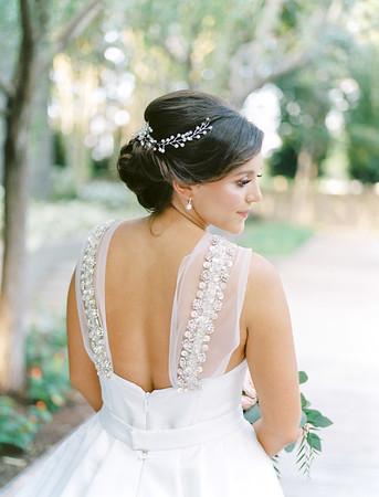 April's Bridals
