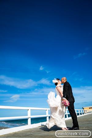 Apswoude Wedding - 121228