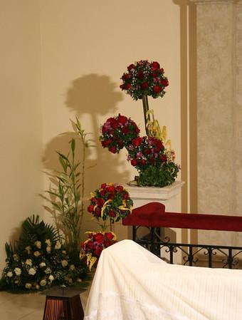 Ceremony - St. Joseph The Worker Chapel 2