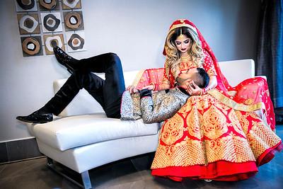 Arfan & Tanya