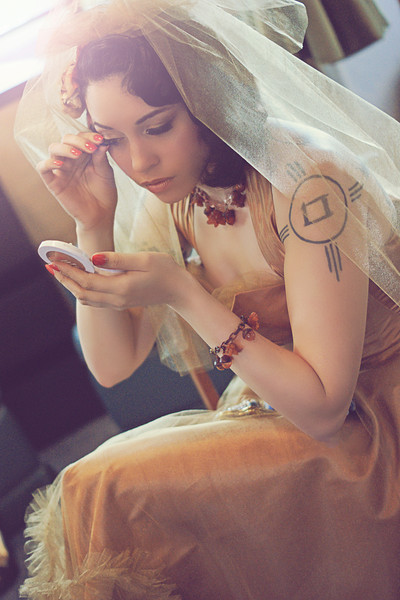 Ari and Christian Wedding