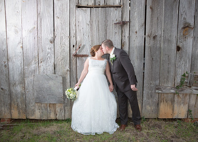 Ariail-Payne Wedding