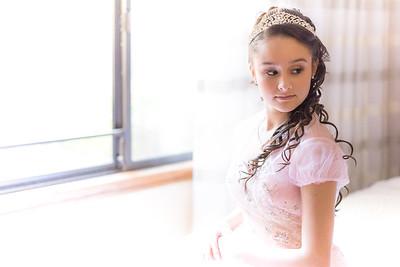 Ariana C Quinceanera | Full Res