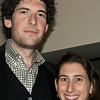 Rehearsal Dinner at Matteos<br /> Shawn and Margo