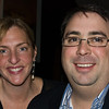 Rehearsal Dinner at Matteos<br /> Amy and Colin
