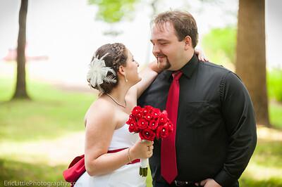 Ariel and Jonathon Wedding-304