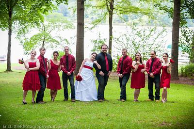 Ariel and Jonathon Wedding-298