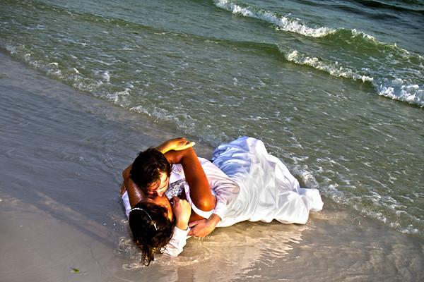Arienne & Brandon