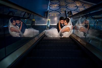 Arlene & Thai's Wedding
