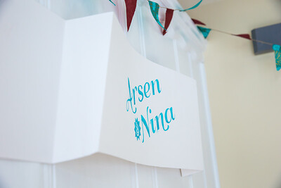Arsen and Nina s Wedding