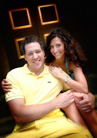 Jocelyn & Barry