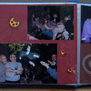 Scrap book for Sherry. Art and Ron's Wedding, October 2013, Petaluma, CA, 38 years Celebration
