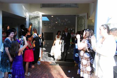 Asatta and Andrew's Wedding