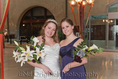 265 Ashton & Norman Wedding