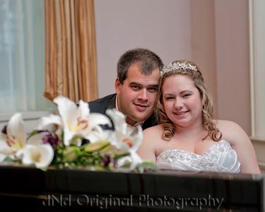 251 Ashton & Norman Wedding