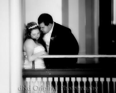 256 Ashton & Norman Wedding soft b&w