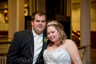 258 Ashton & Norman Wedding